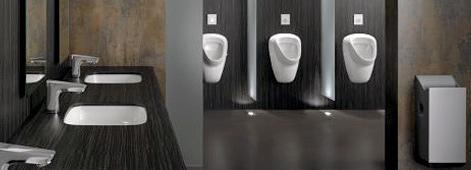Pollet – sanitární produkty